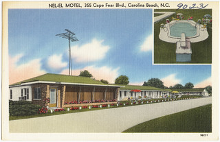Motels In Cape May Nj On Beach