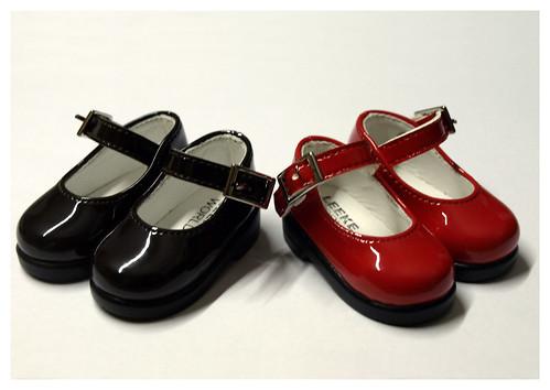 Black Dolly Shoes Cheap