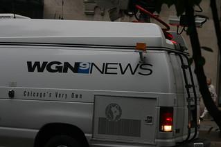 Wgn News    Hines Va Food Pantry