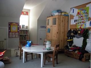 playroom/classroom | by eren {sea+prairie}