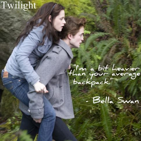 edward cullens version of twilight