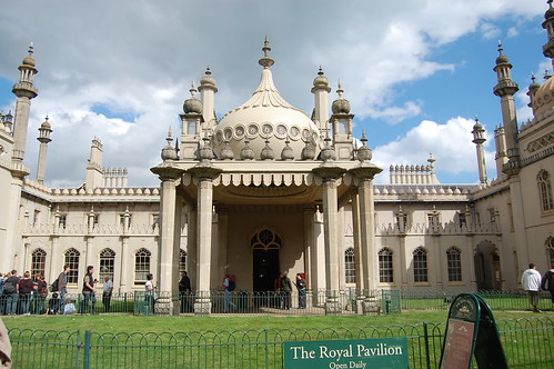 The Royal Pavilion | by Andrew*