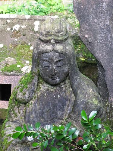 Benzaiten(Japanese Saraswati) / 龍王辨財天(りゅうおうべんざいてん)