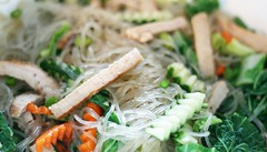 noodlesalad2 | by rachel is coconut&lime