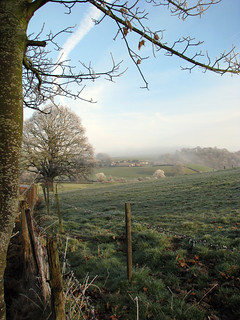 Mist Rising from the Valley | by Nikki-ann