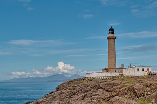 Ardnamurchan Lighthouse - I | by mijoli