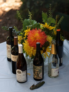 assorted wines | by Married with Dinner