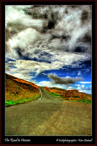 The Road to Heaven | by Irishphotographer