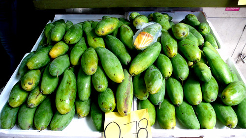 imbi market mangoes | by chotda