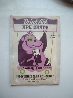 Drink Aid Zany Zoo pack | by traci*s retro