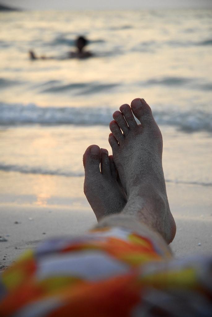 Beach of dubai porn pic phrase