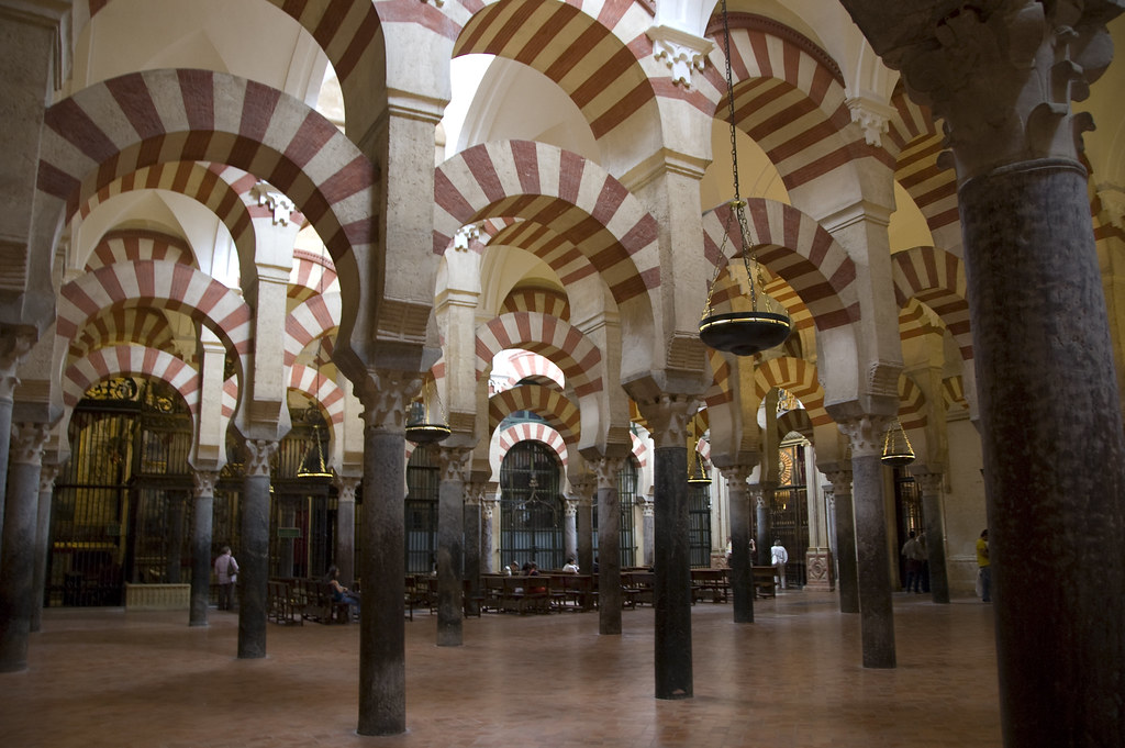 Image result for islamic spain Andalusia