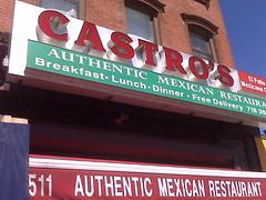 Mexican Restaurant Castro Valley