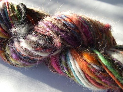 41/365 My favorite hand-spun | by coco8199