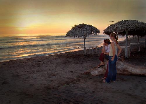 Playa de casitas veracruz alfredo garza flickr for Casitas veracruz