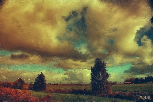 impressionism landscape | by jmb_germany
