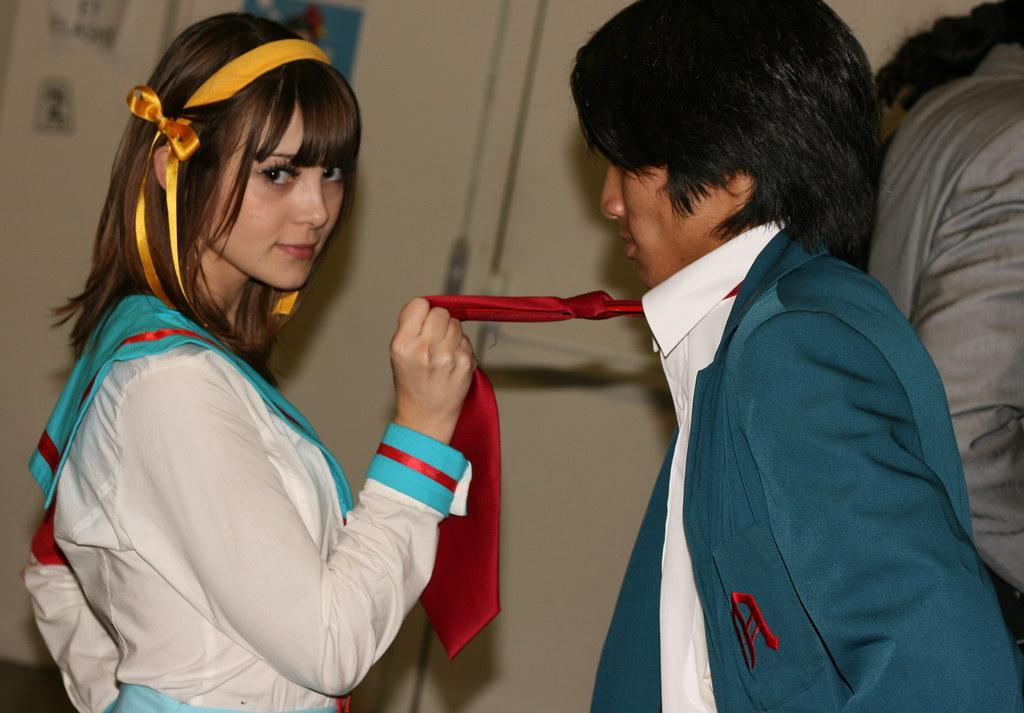 Chibi Japan Expo 2008 - Suzumi...