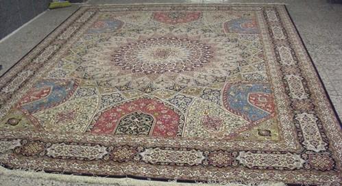 alfombras persas en venezuela tabriz gonbad el mundo de