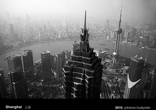 Coming Soon: Shanghai & The Park Hyatt | by The Diary of a Hotel Addict