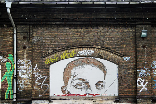 VHILS in Berlin | by alias URBAN ARTefakte