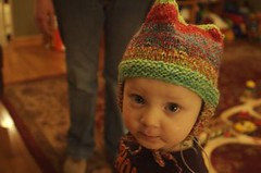 little man's hat | by itsjustmeghan