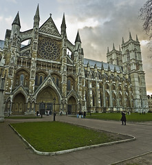 Westminster Abbey | by René Ehrhardt