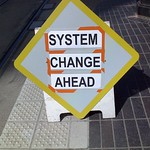 MAX System Change Ahead