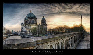 Berliner Dom, Berlin | by d.r.i.p.