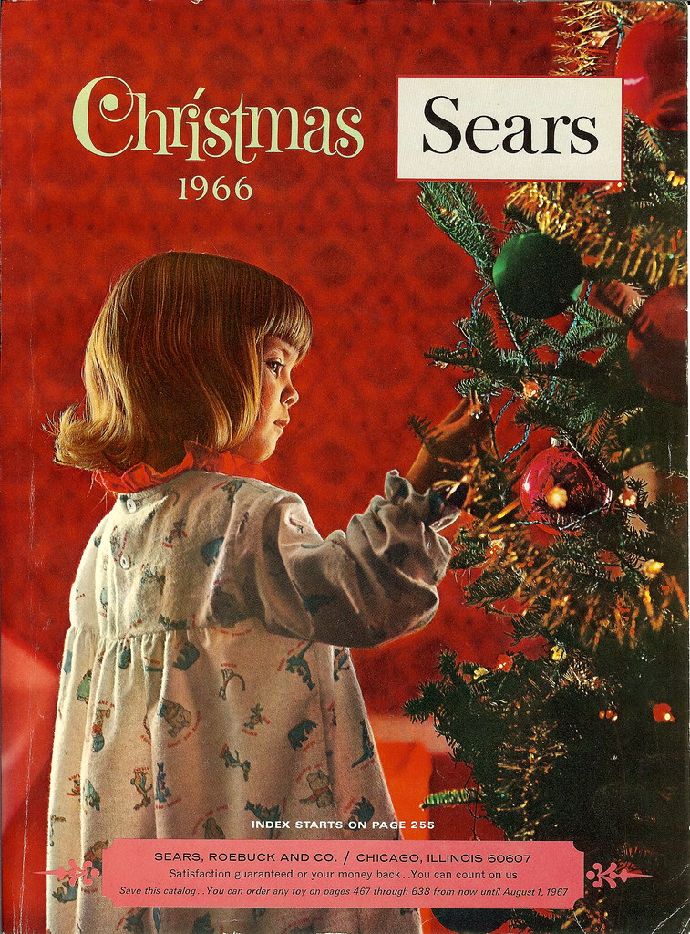 Image result for sears christmas catalog