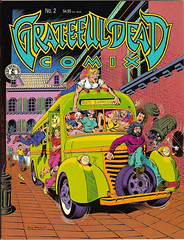 Grateful Dead Comix 2 | by Deadicated