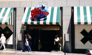 Planet Hollywood in San Francisco on Stockton St | by PatricksMercy