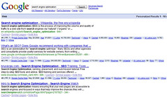 SEO for Firefox Search Results | by GreenDot Interactive