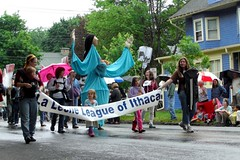 La Leche League of Ithaca | by Luck the Lady