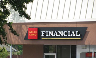 wells fargo financial | by TheTruthAbout