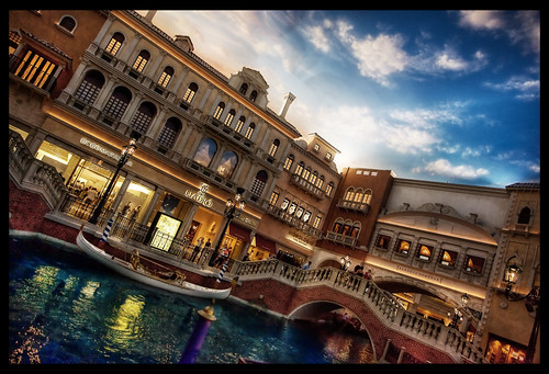 venetian (hdr) | by mitwalter