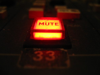 Mute | by adactio