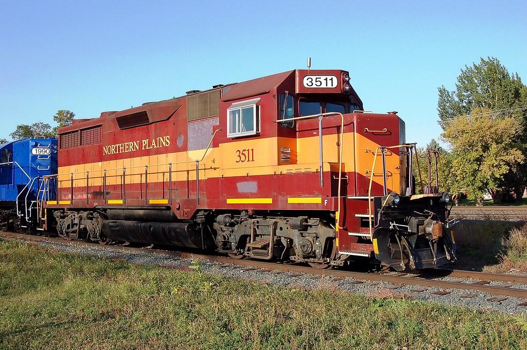 Rail News - Northern Plains Railroad celebrates injury-free safety ...