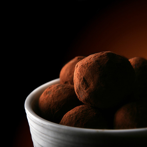 Truffles | by Francesco Bartaloni