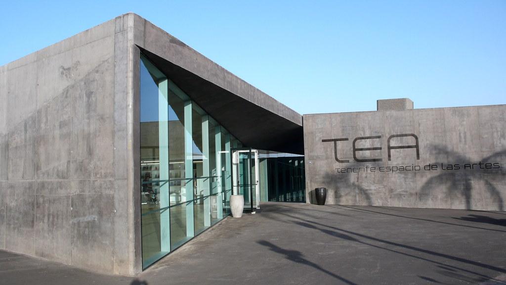 Seis artistas desarrollan sus proyectos creativos en el TEA