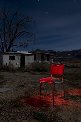 Kitchen Chair | by Lost America