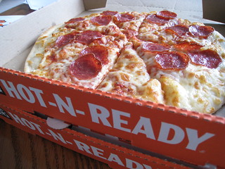 Hot-n-Ready from Little Caesars | by mastermaq