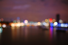 Thames bokeh | by www.chriskench.photography