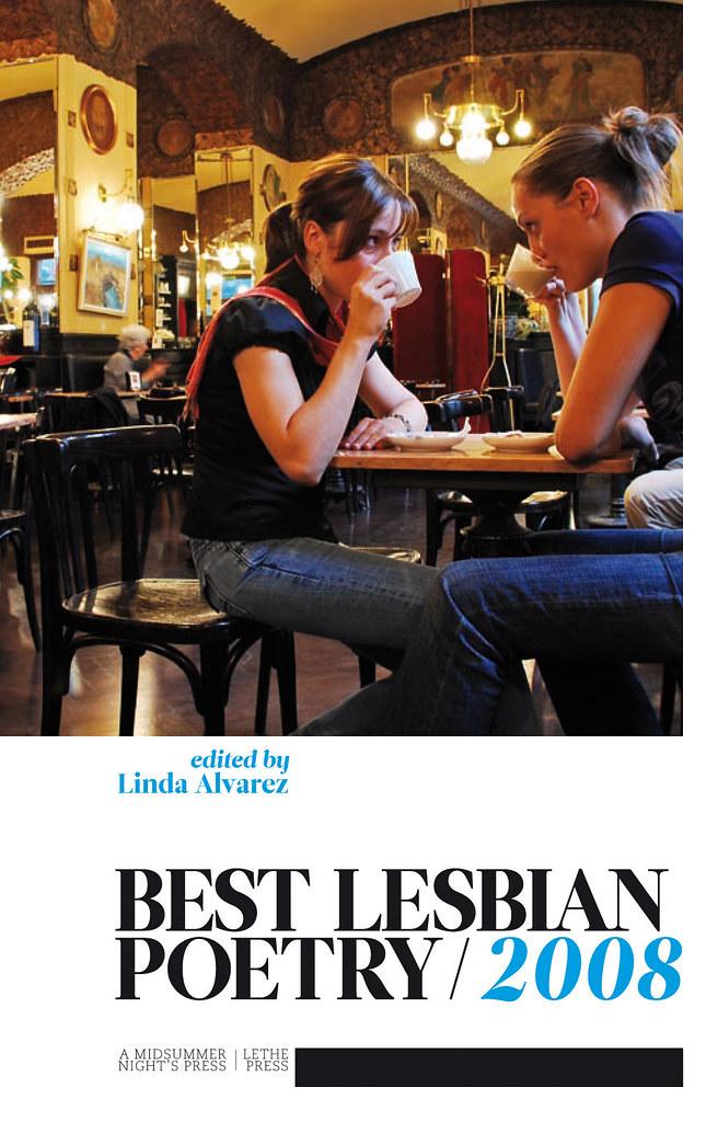 Best lesbian poetry alvarez galleries