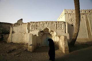 Yemen, Zabid Yemen