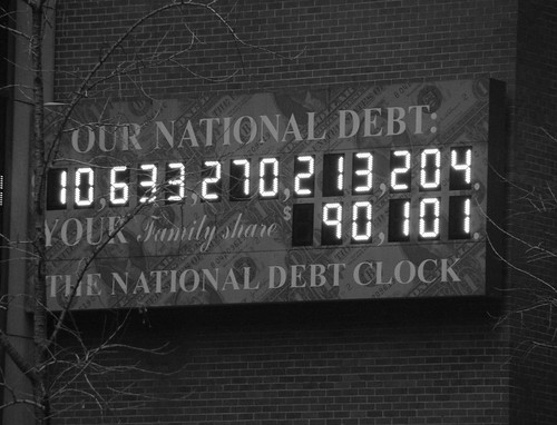 national debt 8849 | by korafotomorgana