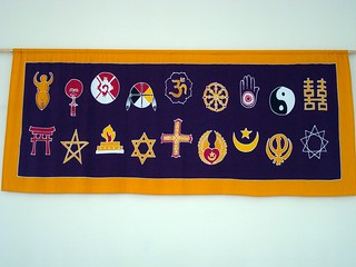 Interfaith Banner | by Svadilfari