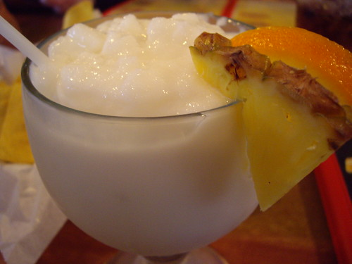 lacasita_pinacolada | by swampkitty