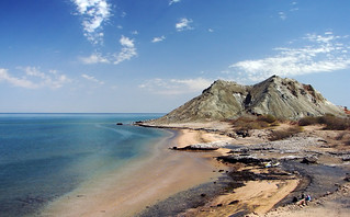 Khezr Beach, Hormoz Island, Persian Gulf, Iran | by Hamed Saber