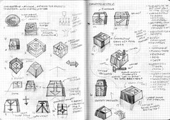 Cornerstone Sketches v1 | by Mike Rohde