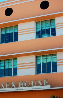 Stylish Art Deco in Miami Beach | by wyntuition